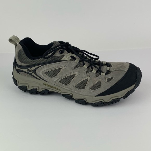 7b2140caa7 Merrell Shoes | New Pulsate Vent 105m Hiking Trail | Poshmark